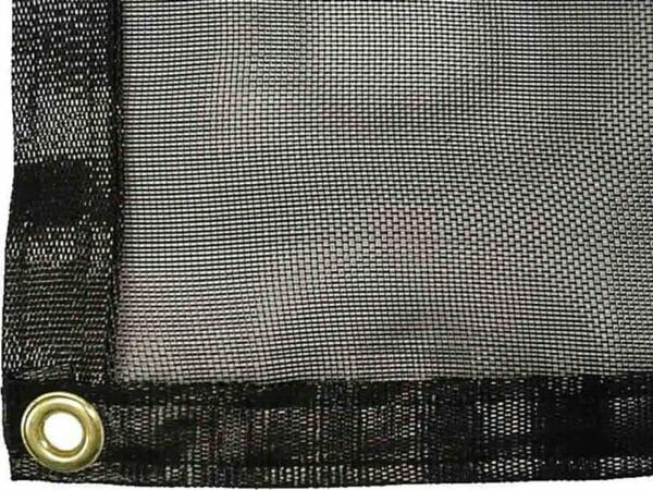 Riverstone Monticello Greenhouse 8x20 - Premium Package - shade cloth
