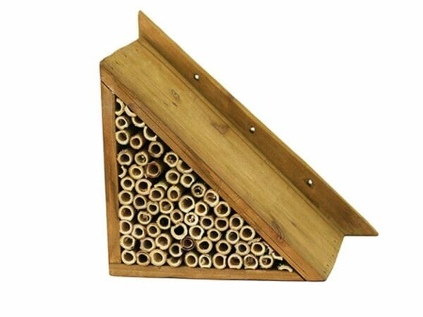 Bee Bar - VegTrug Leg Frame Insert Natural FSC 70% Mix