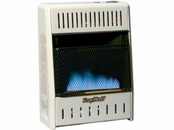 Solexx Blue Flame Greenhouse Heater