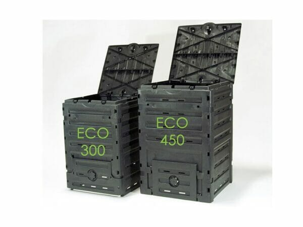 ECO Master 80 and 120 gallons