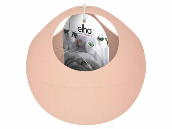 Blush ELHO Euro Hanging Planters