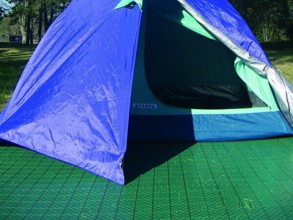 Riverstone Flooring Panels - Tent Flooring