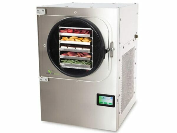 Harvest Right Freeze Dryer Large Stainless Steel