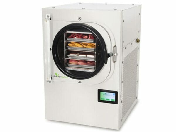 Harvest Right Freeze Dryer Medium White color