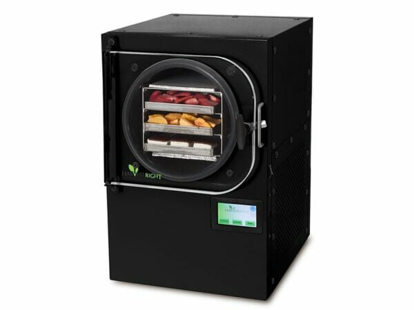 Harvest Right Freeze Dryer Small Black