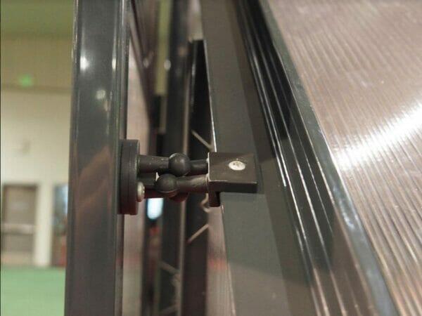 Juliana Compact Door Knob