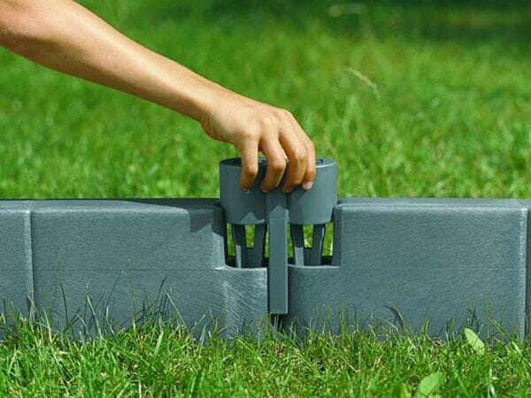Juwel Raised Bed Cold Frame connection Easy to Assemble