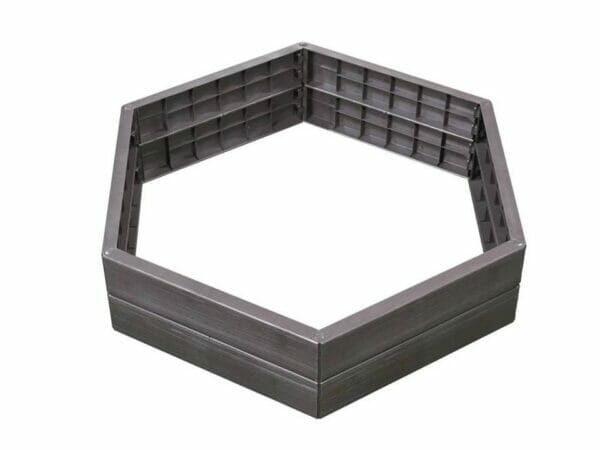 Modular Raised Bed System - Single unit