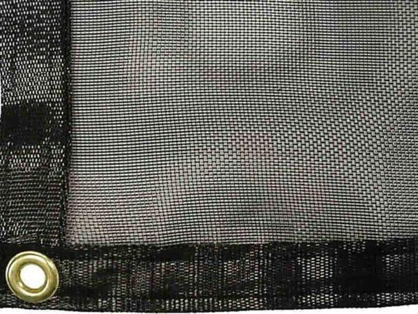Riverstone Monticello Greenhouse 8x16 - Premium Package - shade cloth