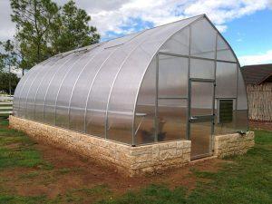 Door Extension Kit for Riga XL Greenhouses