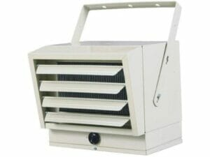 RSI Greenhouse Heating System - white background