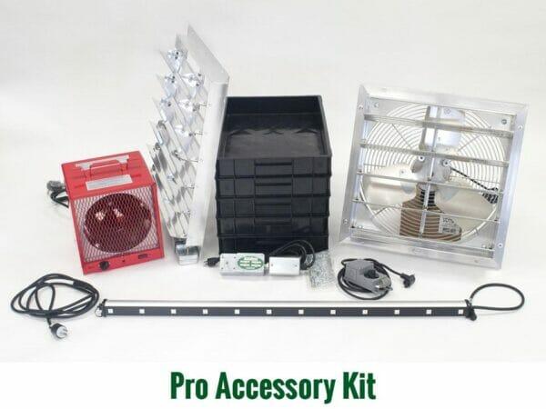 Riga XL Pro Accessory Kit