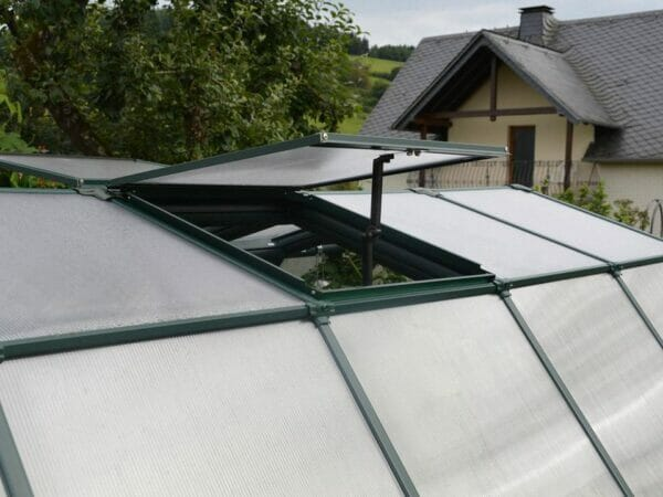 Open Rion Roof Vent - Hobby 2/Grand 2/Prestige 2