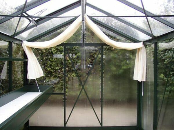 Janssens Royal Victorian Premium Greenhouse Kit