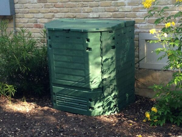 Thermo King 240 Gallon Composter