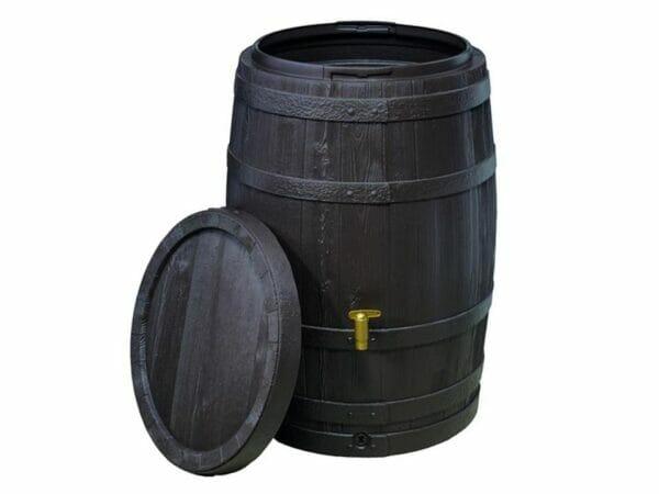 VINO Rain Barrel Open Lid