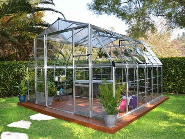 Palram Greenhouse Kits