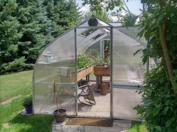 Riga Greenhouses