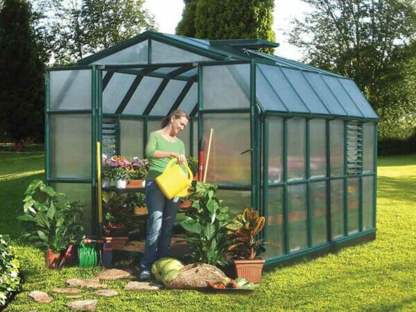 Rion Greenhouse Kits