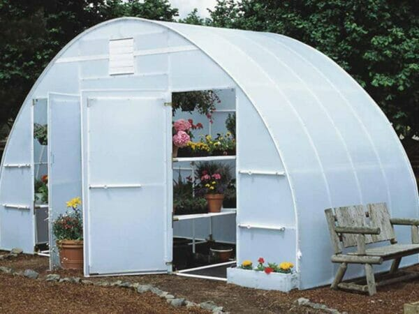 Solexx Greenhouse Kits