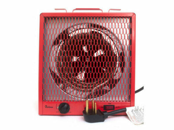 Dr Heater Infrared electric heater